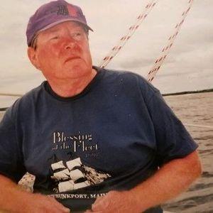 Richard Peter Kennedy Obituary Photo
