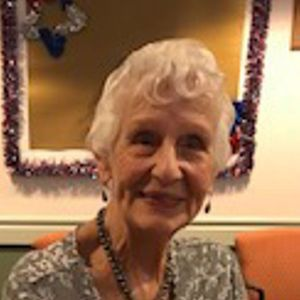 Florence (nee Mattia) Picarelli Obituary Photo