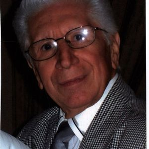 Andrew Trolio Obituary Photo