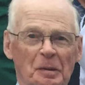 William J. Hallahan Obituary Photo