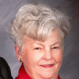 Beverly  Ann  Wilson