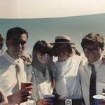 Camden Cup 1989