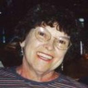 Mary  Jane Morris