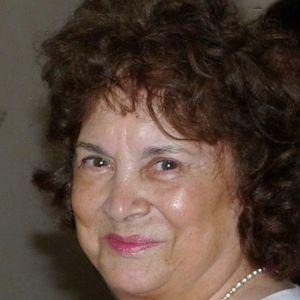 Iolanda Virginia (Minghella) Wagner Obituary Photo