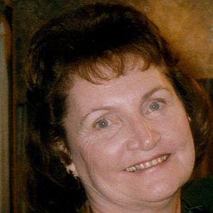 Elizabeth  Hackett (Pike) Moreira Obituary Photo