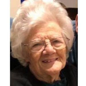Dolores A. Arel Obituary Photo