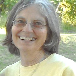 Sr. Denise Turcotte, CSC