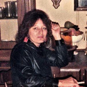 Minnie Pearl Riffey
