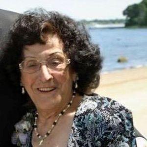 Mary T. (Caruso)  McBride Obituary Photo