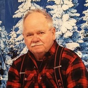 David Thomas Wright Obituary Photo
