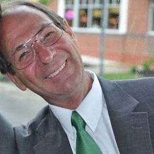 Raymond E. Foster Obituary Photo