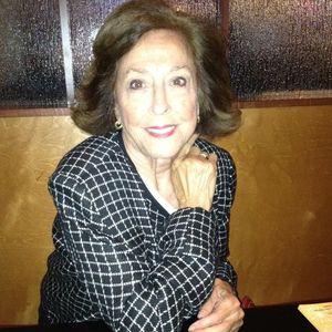 Rose Belcastro Kaufman