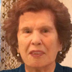 Giuseppa (nee Firrantello) Romano Obituary Photo