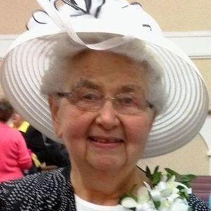Leona Harriet Larson Shanks