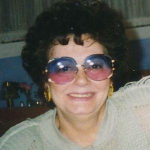 Patricia M.    (nee  McFadden) Glynn Obituary Photo