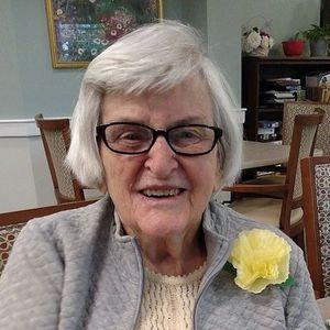 Marjorie L. (Blum) Higgins
