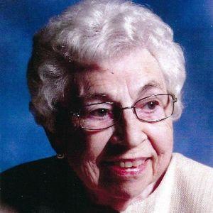 Mildred 'Millie' M. Gnerlich