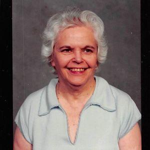 Martha Catherine Wasson