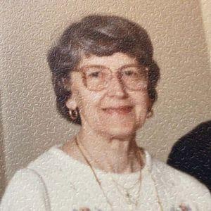 Gloria T. Morin Obituary Photo