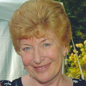 Alice Balbierer Obituary Photo