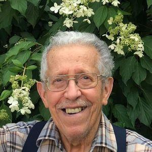 Antonio DeJesus Teixeira Obituary Photo