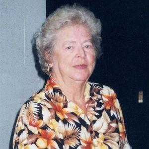 Alma Jean Weir