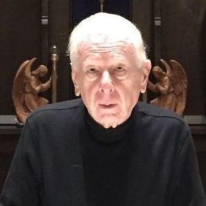 Rev. Maurice J. O'Connor Obituary Photo
