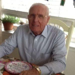 Milton F. Nawrocki Obituary Photo