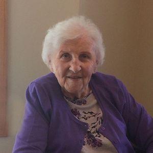 Hazel A. Boeve