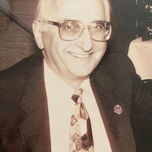 Dr. Chris D. Kehas