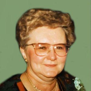 Anne M. Reidy