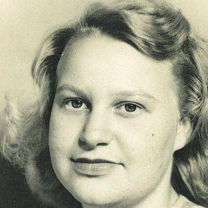 Mrs. Emajean  (Walker) Thurman
