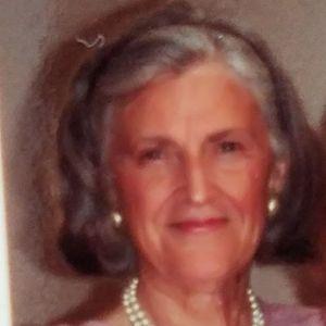 Anne (McPartlan) Bowes