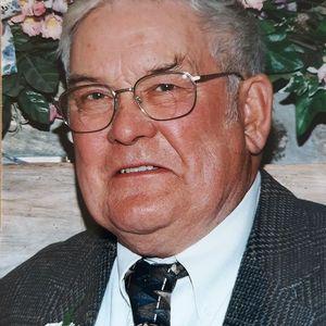 Frank Sterling  Baker Obituary Photo