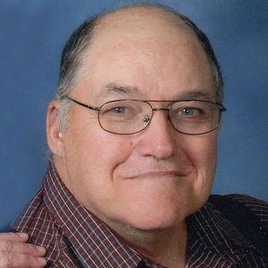 Carl Walkley Obituary Photo