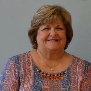 Linda Powell  Denton
