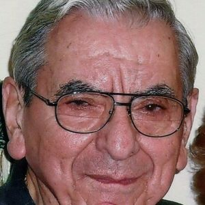 Mr. Albert  Umberto DiMambro Obituary Photo