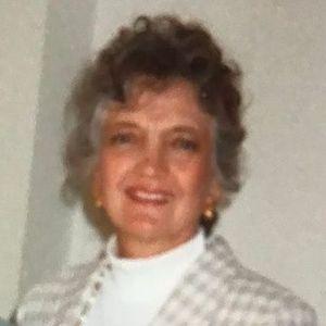 Carolyn Elaine Vance