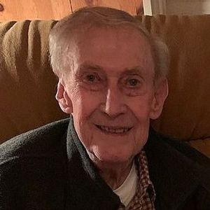 Bruce Scott Seymour Obituary Photo
