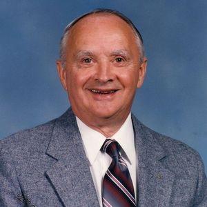 George F. Morin
