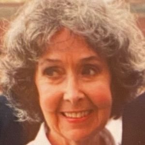 Mildred Nowak