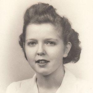Marlyn June Kane