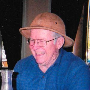 Richard Axen Obituary Photo