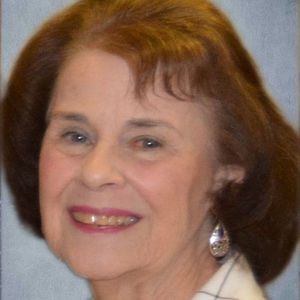 Ann Theresa (Sullivan) Hannan Obituary Photo