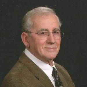 James Allan Tucker