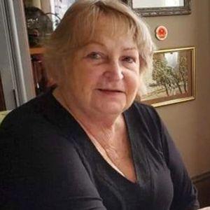 """Agnes T. """"Cookie"""" Pettinichio Obituary Photo"""
