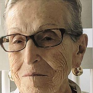Carmela (Ciampacone) Racicot Obituary Photo