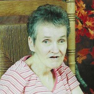 Barbara Ann Croft