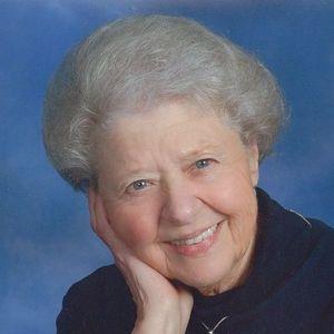 Dolores Charlotte Curry Obituary Photo