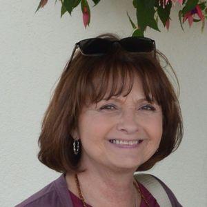 Susan (nee Pasker) Davies Obituary Photo